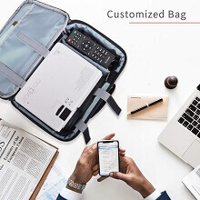 Leisure 3 Carrying Bag