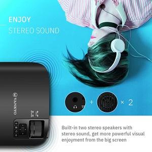 Vankyo 510 Speakers