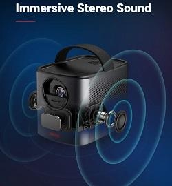 nebula 2 stereo speakers
