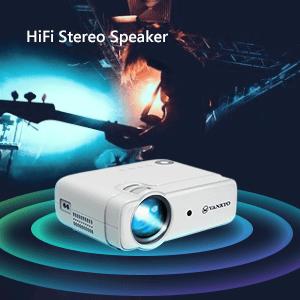 HiFi Stereo Speaker 430 Projector