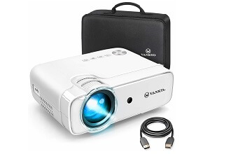 Vankyo 430 Projector Featured