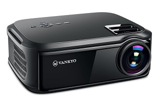Vankyo Performance V620 Projector Featured