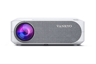 Vankyo Performance V630 Projector Featured