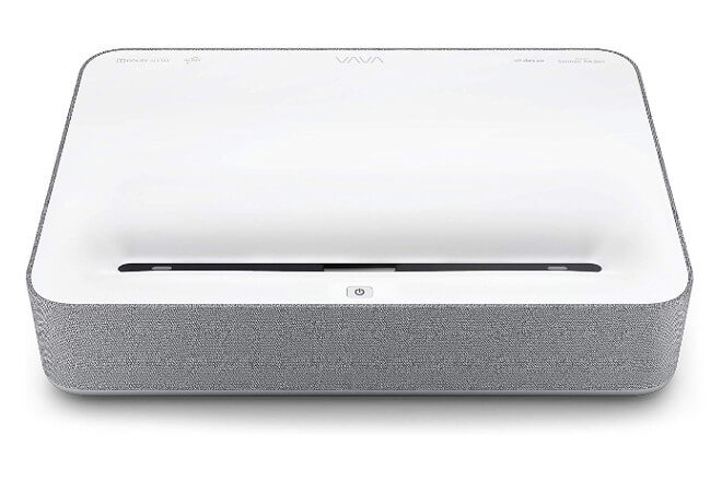 VAVA 4K Laser Projector Featured
