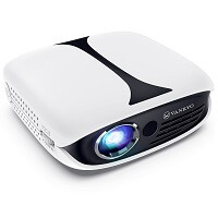 Vankyo Burger 101 Mini Projector