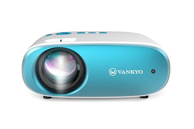Vankyo Cinemango 100 Projector Featured