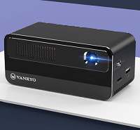 Vankyo GO300 Projector