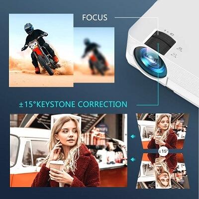 470 Keystone Focus