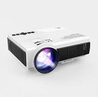 Vankyo 3W Projector
