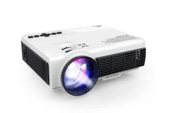 Vankyo Leisure 3W Projector Featured