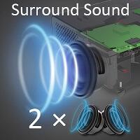 Energon Speakers