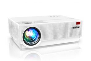 WiMiUS P28 Projector – Strong Native 1080p Option?