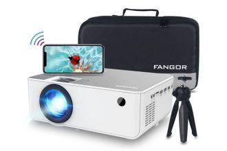 Fangor 506 Projector Featured