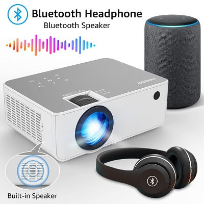 Projector 506 Bluetooth