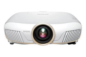 Epson Home Cinema 5050UB Featured