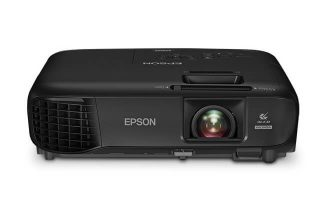 Epson Pro EX9220 Featured