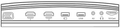 510PW Connectivity