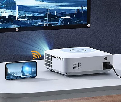 530W Wireless Screen Sharing