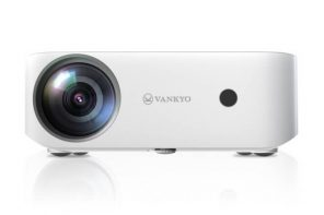 Vankyo Leisure 530W – The Newly Recommended Projector Choice?