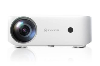 Vankyo 530W Projector Featured