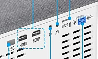 F405 Connectivity