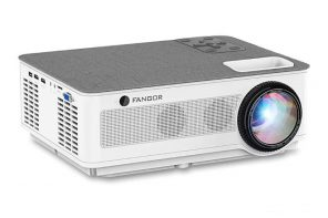 Fangor F405 Projector – A Smart Buying Decision For True HD?